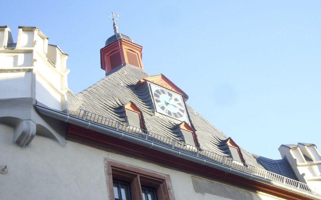 Rathaus Bingen